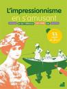 L'impressionnisme en s'amusant - Livre Jeu