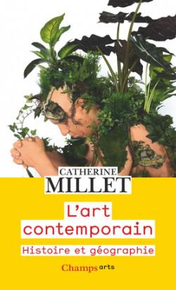 L'art contemporain - Histoire et géographie