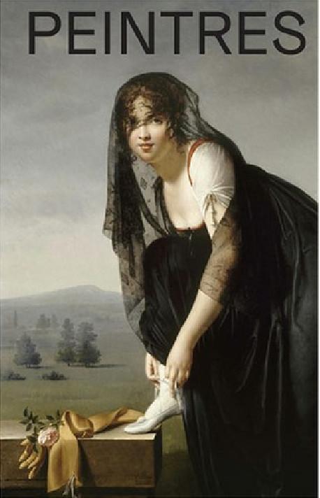Peintres femmes 1780-1830 - Naissance d'un combat