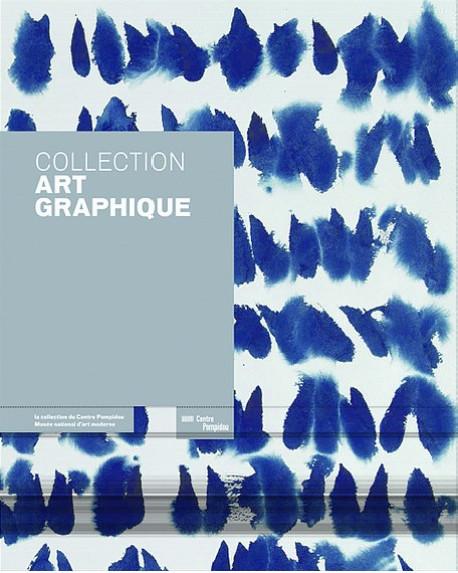 Collection art graphique - Centre Pompidou
