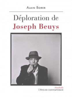 Déploration de Joseph Beuys