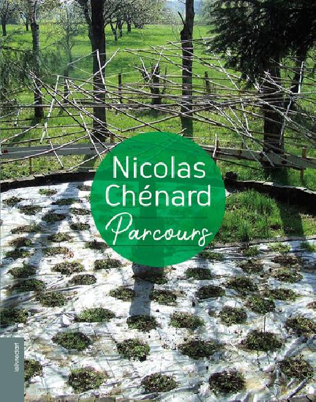 Nicolas Chénard - Parcours