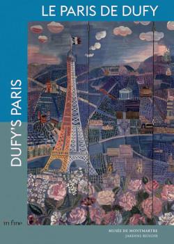 Le Paris de Dufy