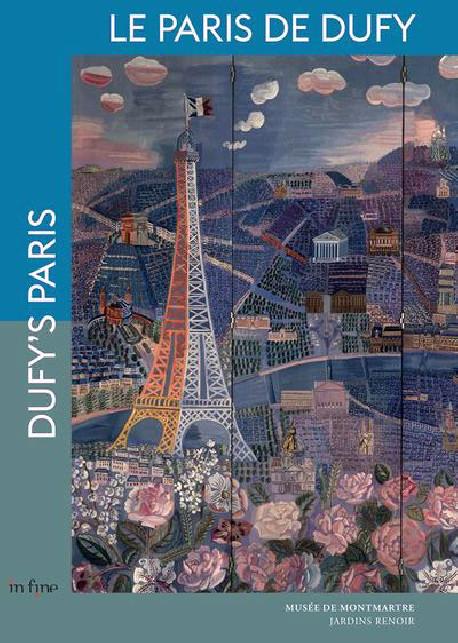 Dufy's Paris