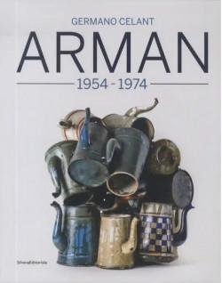 Arman 1955-1974