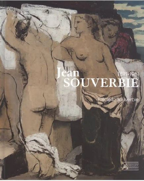 Jean Souverbie (1891-1981)