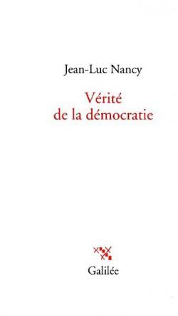 Vérité de la démocratie