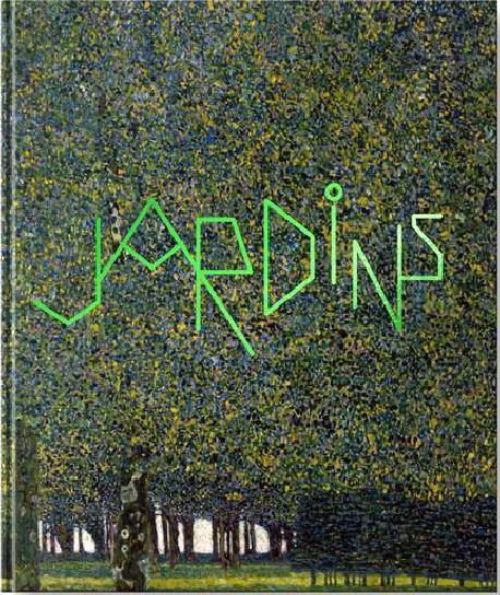 Catalogue Jardins - Grand Palais