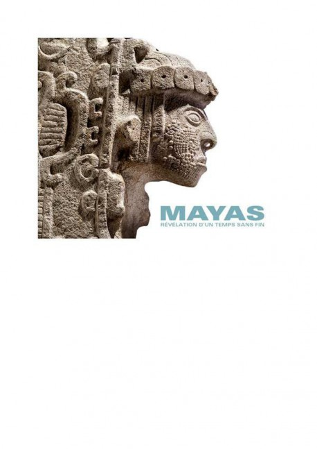 Catalogue d'exposition Mayas - Musée du Quai Branly