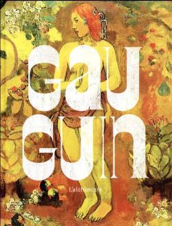 Catalogue Gauguin - Grand Palais