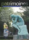 Patrimoines n°14 - Revue de l'Institut national du Patrimoine