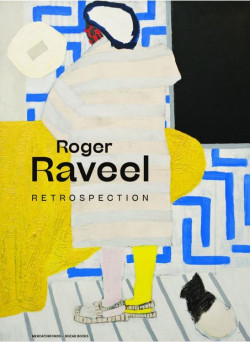 Roger Raveel - Une Rétrospective