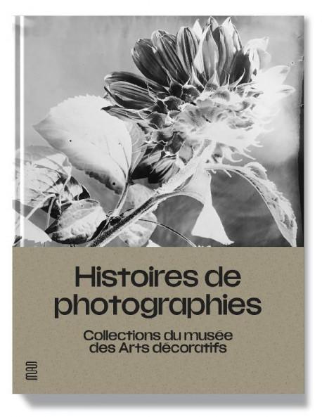 Histoires de photographies - Collections du musée des Arts décoratifs