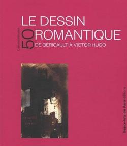 Carnets d'etudes ENSBA n°50 - Le dessin romantique