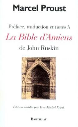 La Bible d'Amiens de John Ruskin