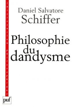 La philosophie du dandysme