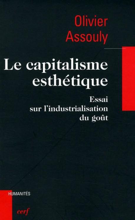 Le capitalisme esthétique