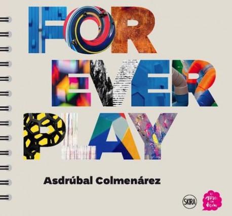 Asdrùbal Colmenarez - Forever Play