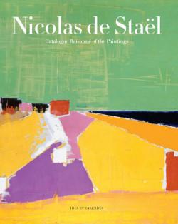 Nicolas de Staël - Catalogue raisonné des Peintures