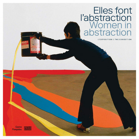 Women in Abtraction - Bilingual Exhibition Album