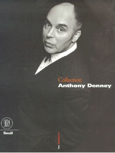 Collection Anthony Denney