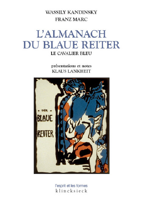 L'Almanach du Blaue Reiter