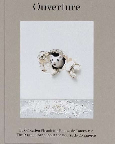 Ouverture - La Collection Pinault à la Bourse de Commerce