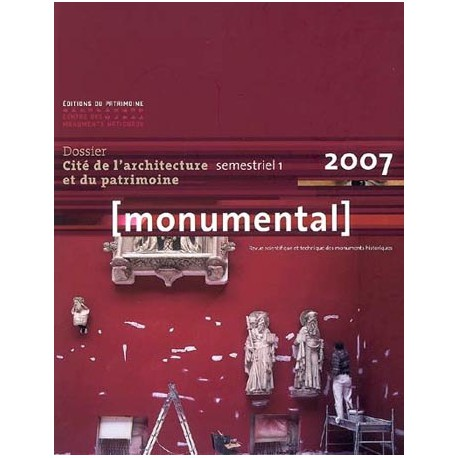 Monumental 2007 - Semestriel 1