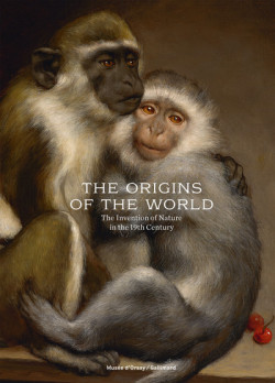 The Origins of the World - The Invention of Nature in the 19th Century