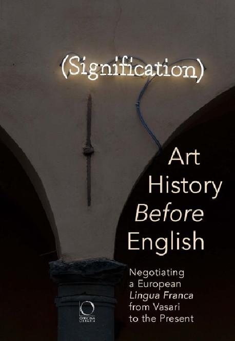 Art History Before English