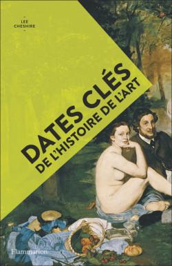 Dates clés de l'histoire de l'art - L'art en poche