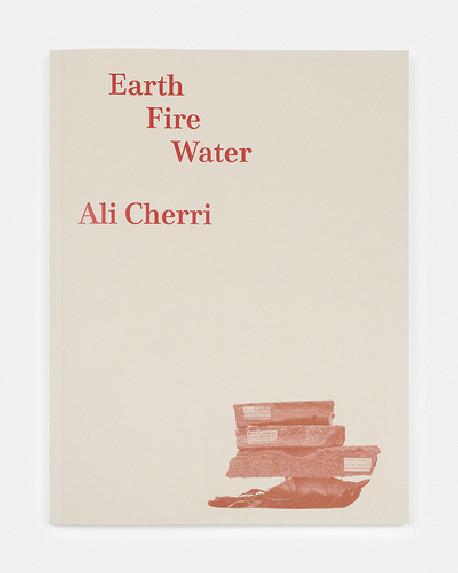 Ali Cherri - Earth, Fire, Water