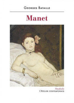 Manet - Georges Bataille
