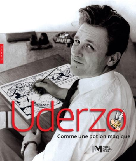 Uderzo - Comme une potion magique