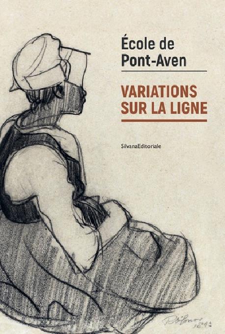 École de Pont-Aven - Variations sur la ligne