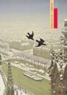 Henri Rivière - Paysages parisiens (Lithographies)