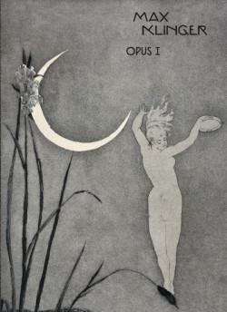 Max Klinger - Opus I (Portfolio de gravures)