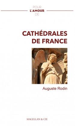 Cathédrales de France par Auguste Rodin