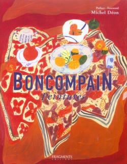 Pierre Boncompain - Paintings
