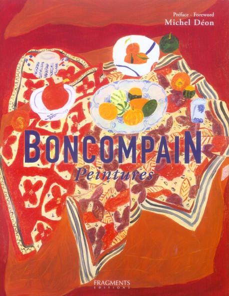 Boncompain - Peintures
