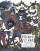 À la pointe de l'art - Du dessin au timbre poste