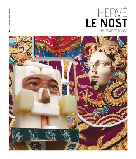 Hervé Le Nost - My favorite things