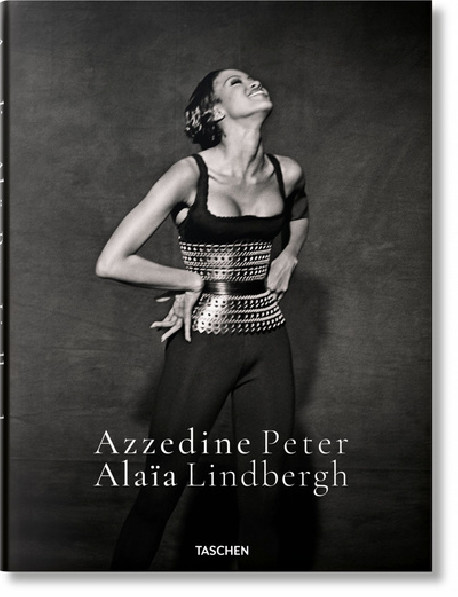 Azzedine Alaïa - Peter Lindbergh