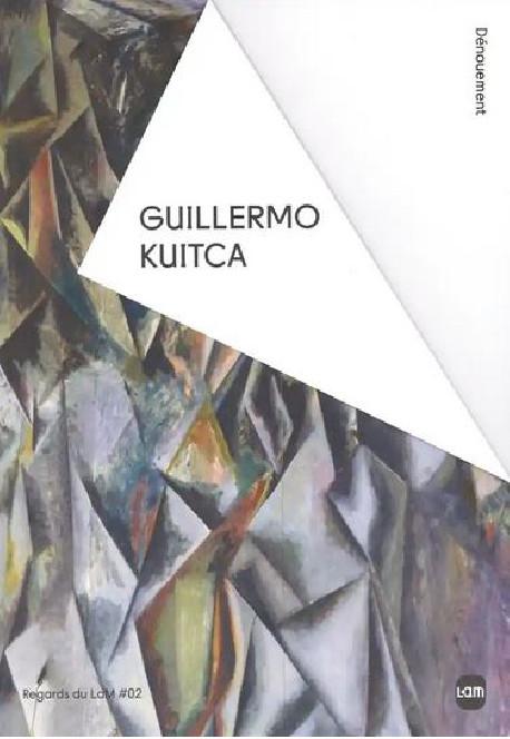 Guillermo Kuitca - Dénouement