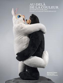 Au-delà de la couleur - Le Noir et le Blanc dans la Collection Pinault