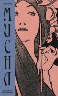 Alphonse Mucha - La Beauté Art nouveau