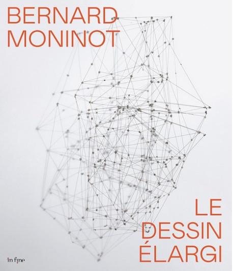 Bernard Moninot  - Le dessin élargi