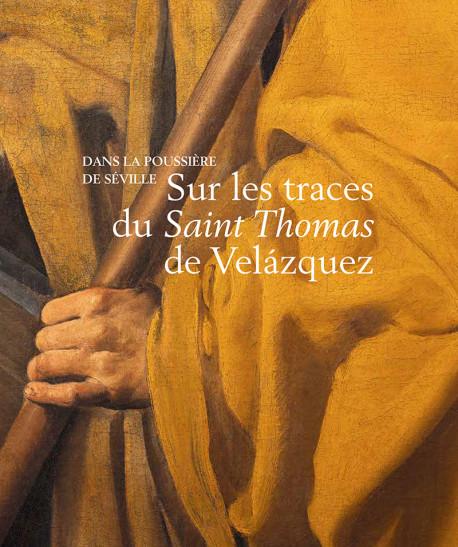 Sur les traces du Saint Thomas de Velazquez
