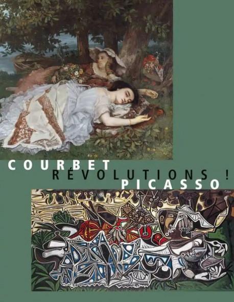 Courbet - Picasso : révolutions !