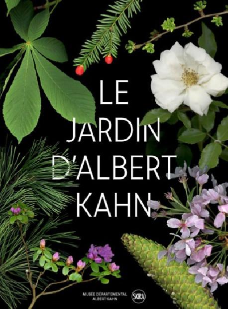Le jardin d'Albert Kahn - Un tour du monde botanique